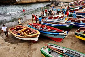 Oosterschelde Kapverden Boote