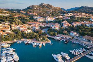 Sardinien Porto Rotondo