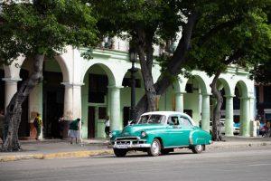 Kuba Oldtimer