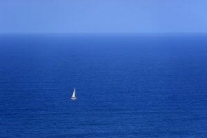 Blauwasser - allein auf dem Ozean 2
