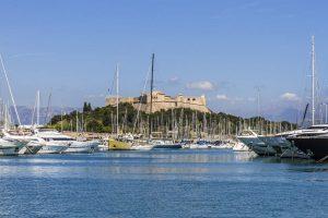 Cote d'Azur Antibes