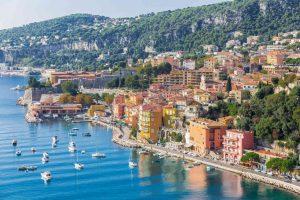 Cote d'Azur Villefranche