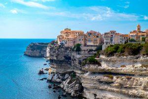 Sardinien Korsika Bonifacio
