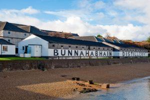 Schottland Bunnahabhain