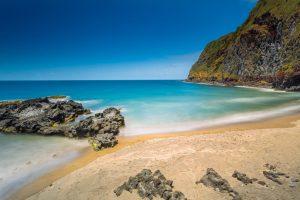 Azoren - Strand