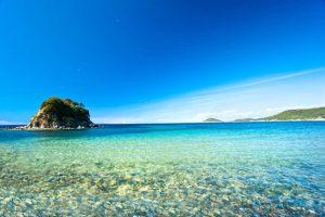 Elba Bucht von Procchio